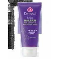 Dermacol Body C.P.Enja Бальзам массажный против целлюлита и растяжек Balsam Anti-Cellulite and Anti-Stretch - 200 ml (15699)