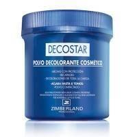 Zimberland - Decostar Осветляющий порошок не парфюмированный (до 8 тонов) - 500 ml (2405)