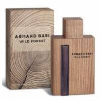 Armand Basi Wild Forest - туалетная вода - пробник (виалка) 1 ml