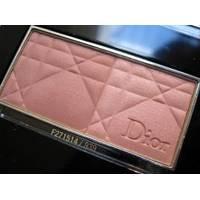 Румяна Christian Dior - Diorblush Duo №939 Rosebud - 7.5 g TESTER