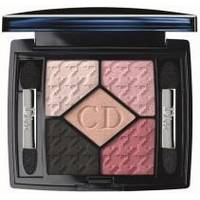 Тени для век Christian Dior - 5 Couleurs Eyeshadow Palette №854 Rose Charmeuse