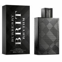 Burberry Brit Rhythm - туалетная вода - 90 ml TESTER