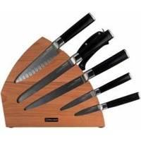 Rondell - Набор ножей Anelace 7 предметов (RD-304)