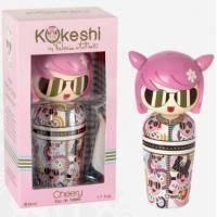Kokeshi Parfums Cheery By Valeria Attinelli - туалетная вода - 50 ml