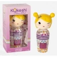 Kokeshi Parfums Litchee By Valeria Attinelli - туалетная вода - 50 ml