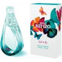 Kenzo Madly Kenzo Kiss'n Fly - туалетная вода - 50 ml TESTER