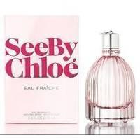 Chloe See by Chloe Eau Fraiche - туалетная вода - 75 ml