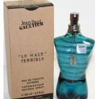Jean Paul Gaultier Le Male Terrible Extreme - туалетная вода - 125 ml TESTER