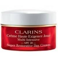 Clarins - Восстанавливающий дневной крем Super Restorative Day Cream - 50 ml