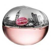 Donna Karan DKNY Be Delicious Heart London - парфюмированная вода – 50 ml
