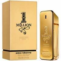 Paco Rabanne 1 Million Absolutely Gold - парфюмированная вода - 100 ml TESTER