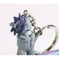 Брелок MTY (Me To You) - пластиковый мишка в шляпке (арт. G01K0109)