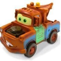 Disney - Гель для душа Cars Mater - 300ml (арт. DS 280992)