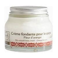 Naturelle D'Orient - Крем для тела питательный, восстанавливающий, на основе масла арганы - 200 ml (ND 198768/646054)