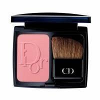 Christian Dior - Румяна для лица 1-цветные компактные придающие сияние Diorblush № 829 Miss Pink - 7 gr