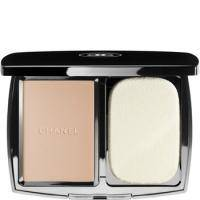 Chanel - Крем-пудра для лица компактная увлажняющая Vitalumiere Compact Douceur SPF10 № 22 Beige Rose  - 13 gr