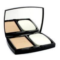 Chanel - Крем-пудра для лица компактная увлажняющая Vitalumiere Compact Douceur SPF10 № 32  - 13 gr