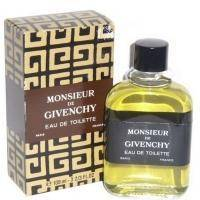 Givenchy  Monsieur de Givenchy Vintage - туалетная вода - 109 ml
