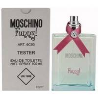 Moschino Funny - туалетная вода - 100 ml TESTER