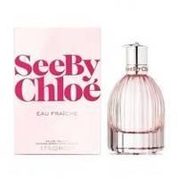 Chloe See by Chloe Eau Fraiche - туалетная вода - пробник (виалка) 1.2 ml
