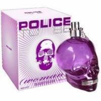 Police To Be Women - парфюмированная вода - 40 ml