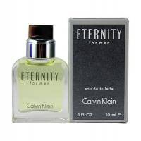 Calvin Klein Eternity For Men - туалетная вода - mini 10 ml