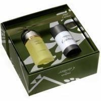 Pasha de Cartier - Набор (туалетная вода 100 ml + дезодорант стик 75 ml)