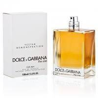 Dolce Gabbana The One for Men - туалетная вода - 30 ml TESTER
