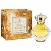Marina de Bourbon Dynastie Golden - Набор (парфюмированная вода 100 + лосьон для тела 150)