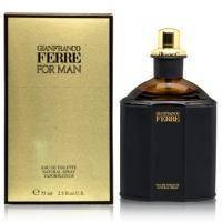 Gianfranco Ferre Ferre for Men - туалетная вода - 125 ml