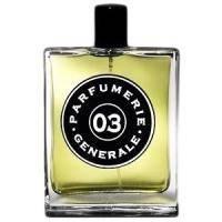 Parfumerie Generale 03 Cuir Venenum - парфюмированная вода - 50 ml
