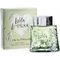 Lolita Lempicka LEau au Masculin - дезодорант стик - 75 ml