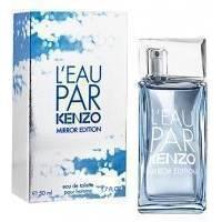 Kenzo L`eau par Kenzo Mirror Edition Pour Homme - туалетная вода - 50 ml