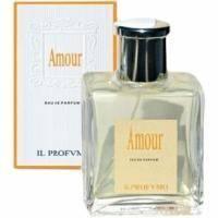 Il Profvmo Amour - парфюмированная вода - 50 ml