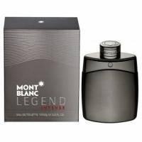 Mont Blanc Legend Intense - туалетная вода - 50 ml