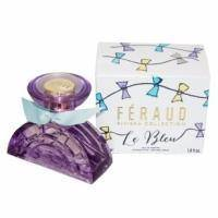Feraud Le Blue Riviera Collection - парфюмированная вода - 30 ml TESTER