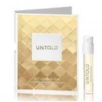 Elizabeth Arden Untold - парфюмированная вода - пробник (виалка) 1.2 ml