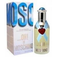 ...OH De Moschino - туалетная вода - 25 ml