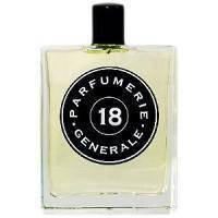 Parfumerie Generale 18 Cadjmere - туалетная вода - 100 ml TESTER