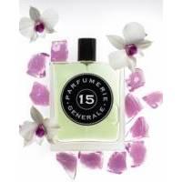 Parfumerie Generale 15 Ilang Ivohibe For Women - туалетная вода - 50 ml