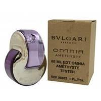 Bvlgari Omnia Amethyste - туалетная вода - 25 ml TESTER