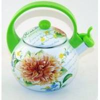 Maestro - Чайник эмалированный объем 2.5 л (арт. МР1320)