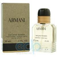 Giorgio Armani Armani pour homme - туалетная вода - mini 7 ml