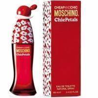 Moschino Cheap and Chic Petals - туалетная вода - mini 5 ml