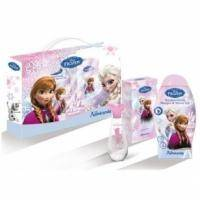 Admiranda - Набор подарочный Frozen (туалетная вода edt Frozen 50ml+шампунь-гель для душа Frozen 200ml) - (арт. AM 47753)