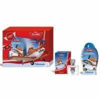 Admiranda - Набор подарочный Planes  (туалетная вода edt Planes 50 ml + шампунь-гель для душа Planes 250 ml) - (арт. AM 71845)