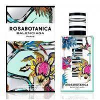 Cristobal Balenciaga Rosabotanica - парфюмированная вода - 30 ml