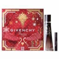 Givenchy Very Irresistible LIntense - Набор (парфюмированная вода 50 + mini 7.5)