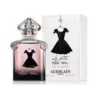 Guerlain La Petite Robe Noir Eau de Parfum -  Набор (парфюмированная вода 50 + лосьон-молочко для тела 75 + сумка)
