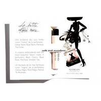 Guerlain La Petite Robe Noir Eau de Parfum - парфюмированная вода -  пробник (виалка) 2 ml